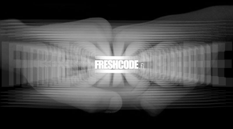 Freshcode.fi suvsto auki