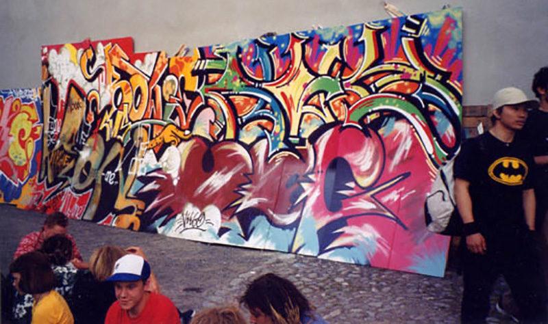 Freshcode 2003