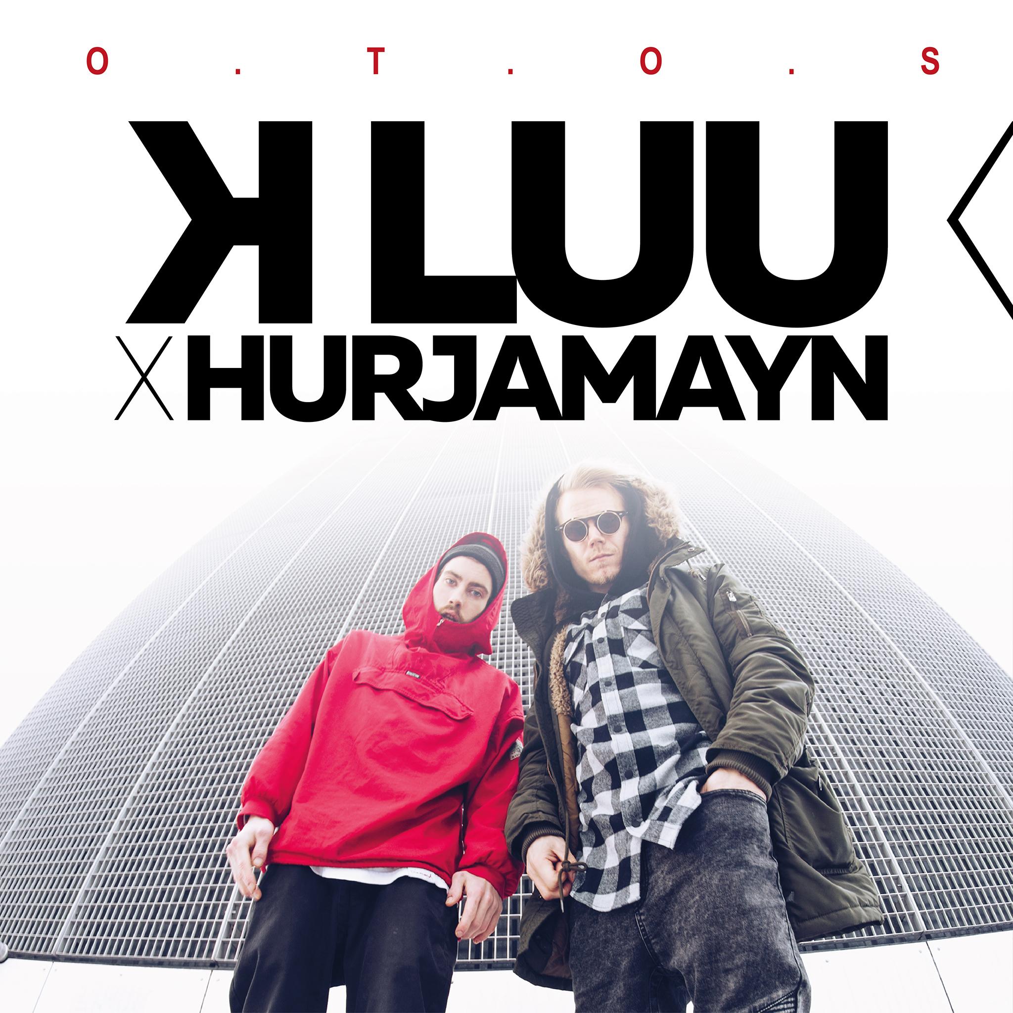 KLuu-Hurjamayn-OTOS-ep