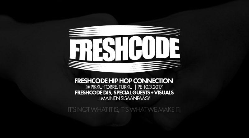 Freshcode Hip Hop Connection