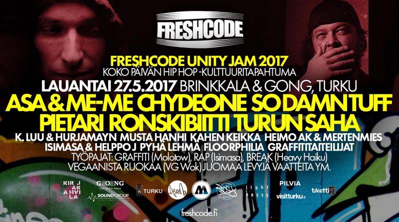 freshcodeunityjam2017