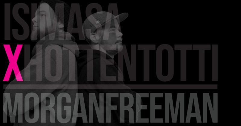 Hottentotti-MorganFreeman