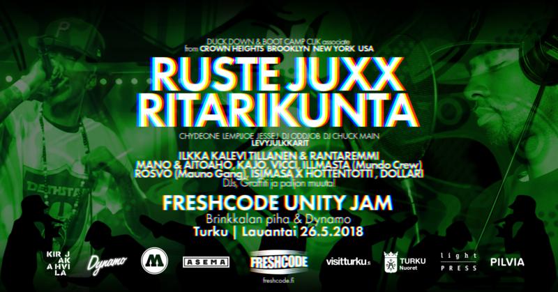 FRESHCODE-UNITY-JAM-2018